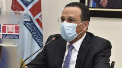 Photo of Ministro de Educación niega haya intención de eliminar Jornada Escolar Extendida