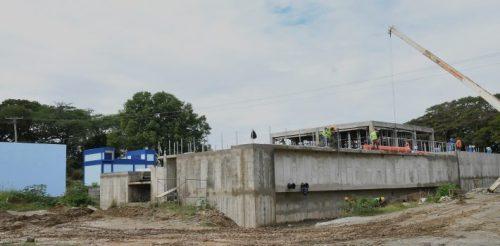 Photo of CORAASAN conectará acueducto La Canela con canal Monsieur Bogaert