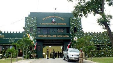 Photo of Unos 32 internos de la cárcel de San Juan de la Maguana dan positivo a coronavirus
