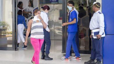 Photo of Repuntan muertes diarias por COVID; Salud reporta 13 y 180 casos nuevos