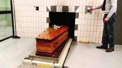 Photo of Cremación: Pocos cadáveres con Covid-19 han sido sometido a este proceso