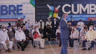 Photo of Luis Abinader promete un procurador independiente en eventual Gobierno