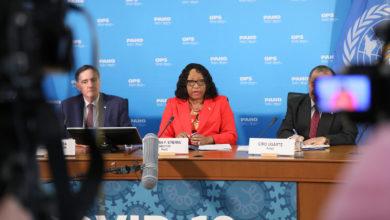 Photo of La OPS pide a los países latinoamericanos que «no abran demasiado rápido»