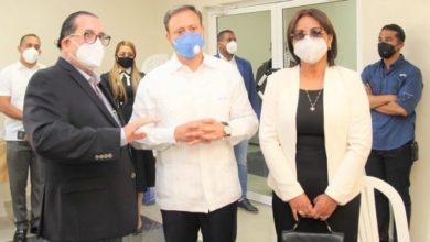 Photo of Procurador General de la República se reúne con estafados de la empresa Munné SRL en SFM, dice quienes cometieron el robo pagaran a la buena o la mala