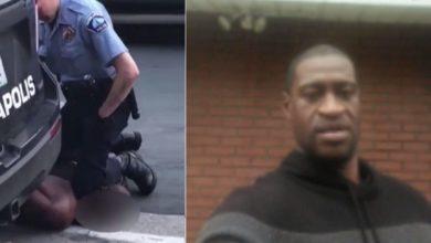Photo of MINNESOTA: Floyd laboraba como seguridad en negocio de dominicana