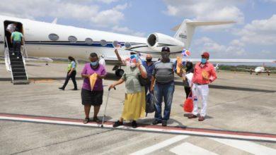 Photo of Gonzalo trae a otros 11 dominicanos, esta vez desde la isla de Puerto Rico
