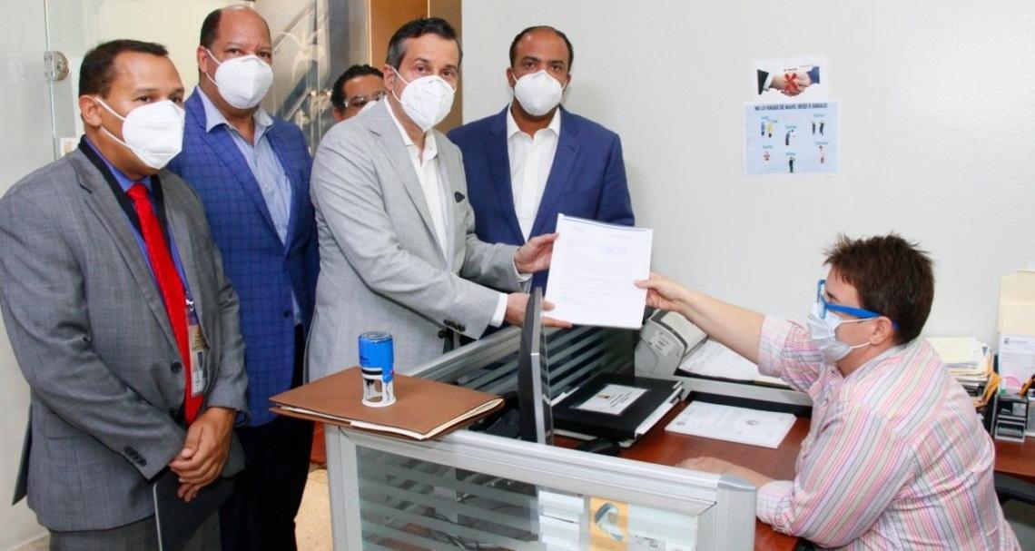 Photo of El PRM ha gastado RD$522 millones; PLD y la FP no informan sus montos