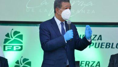 Photo of Leonel quiere gobierno diga quiénes harán obras con dinero AFP