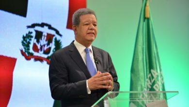Photo of Leonel dice que se encontraría con un «maletín lleno de deudas» en el Gobierno si gana la presidencia