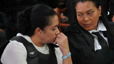 Photo of Abogado considera ilegal mantener en prisión a Marlin Martínez