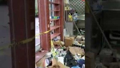 Photo of Comerciante dominicano, entre las víctimas de vandalismo en El Bronx