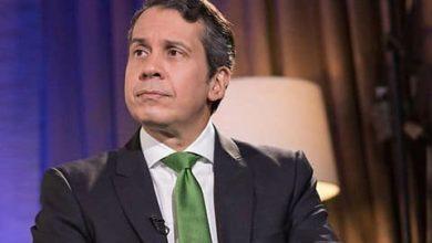 """Photo of Orlando Jorge Mera describe al PLD como el """"partido del narcotráfico"""""""