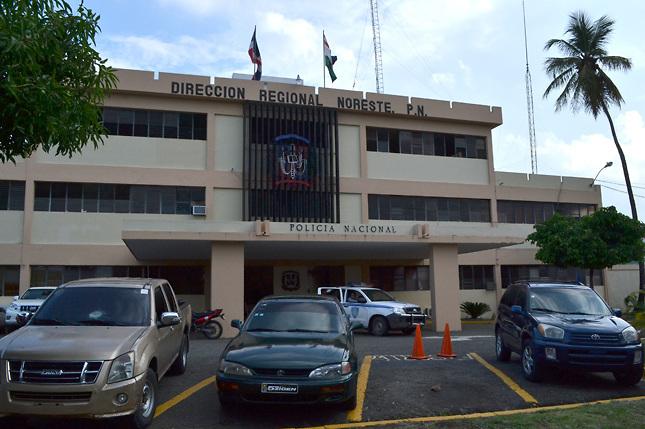 Photo of Autoridades realizan amplio operativos y ocupan sustancias controladas en SFM; hay varias personas detenidas
