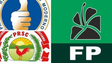 Photo of Candidatos oposición están arriba en ocho provincias RD, según encuesta