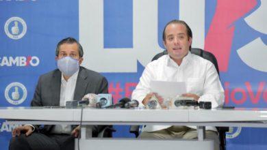 Photo of PRM reta a PLD a investigación para saber cuál partido es financiado por narcotráfico
