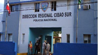 Photo of BONAO: Policía detiene 5 personas por caso un cadáver quemado