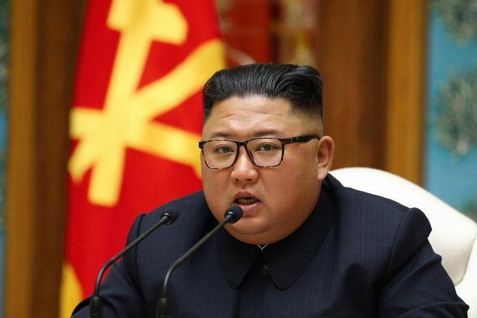 Photo of Pyongyang avisa a EEUU de que no «interfiera» en las relaciones entre las dos Coreas