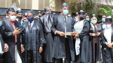 Photo of Abogados piden reinicio de las actividades judiciales en SFM, califican de dictadura judicial la situación