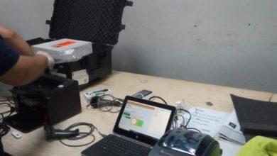 Photo of Inicia proceso de clonado de escáneres con advertencia a técnicos de Castaños Guzmán