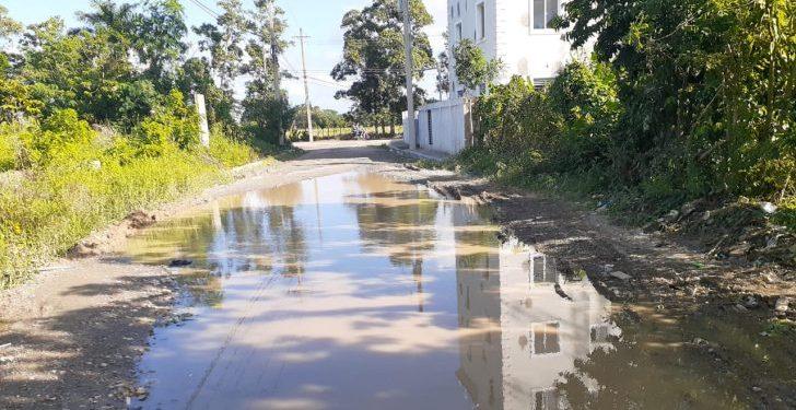 Photo of En San Francisco de Macorís reclaman construcción avenida 14 de Junio