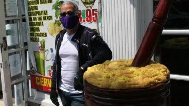 Photo of Reapertura parcial restaurantes NY beneficia a muchos dominicanos