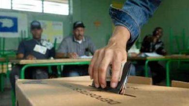 Photo of Cinco partidos solicitan al TSE extender horario de votación