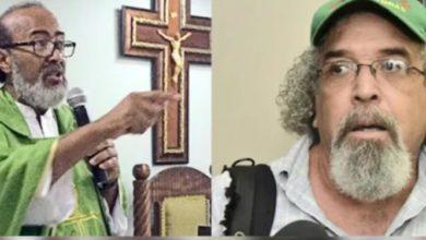Photo of Sacerdote SFM dice padre Rogelio jamás estará de parte de quienes han maltratado, estafado o robado al pueblo