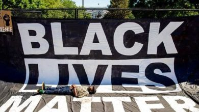 "Photo of NY nombrará calles en honor ""Black Lives Matter"" y apoya reformas"