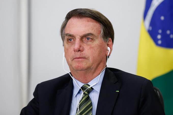 Photo of Bolsonaro veta un proyecto de ley para prohibir desahucios durante la pandemia