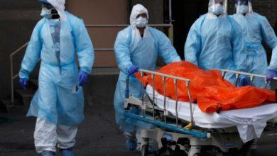 Photo of Se disparan nuevos casos COVID-19; Salud reporta 540 y sólo dos muertes