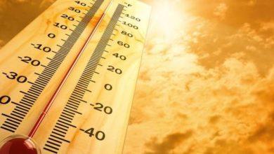 Photo of Las próximas 72 horas estarán acompañadas de mucho calor