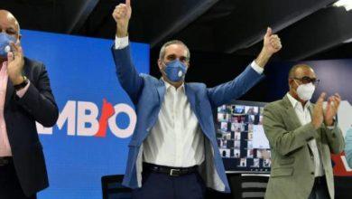 """Photo of Abinader: """"Perversidad y rastrería del PLD no cambiará resultados comicios"""""""