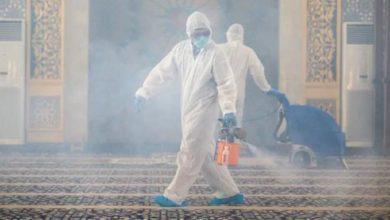 Photo of Casi 470,000 muertos y 9 millones de infectados por pandemia