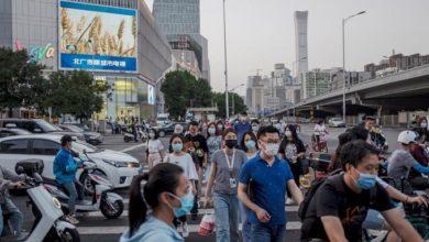 Photo of China informa de 49 nuevos casos de coronavirus, 36 de ellos en Pekín