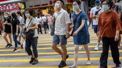 Photo of China registra 5 nuevos contagios tras un ligero repunte en la víspera