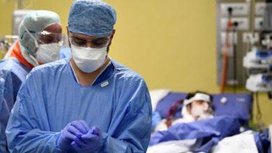 Photo of Salud Pública notifica un récord de 710 contagios en un día con ocho muertes