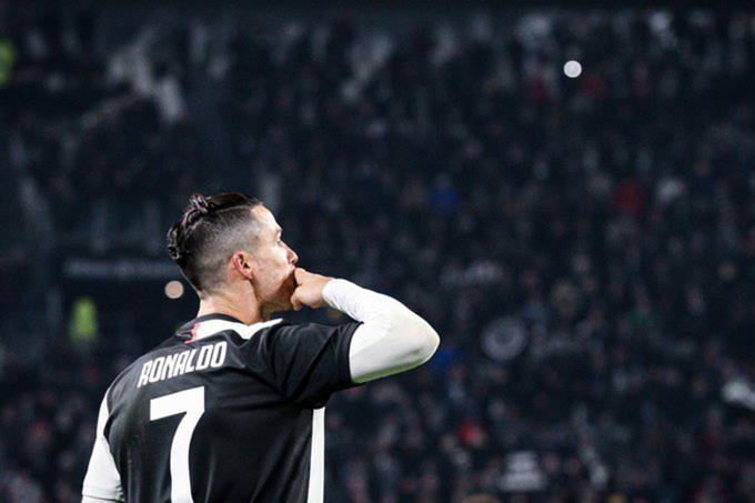 Photo of Cristiano recupera poderes; Juve golea a Lecce
