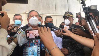 Photo of Cuatro miembros de la Policía Militar Electoral detenidos por robo en junta de Santiago