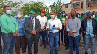 Photo of Autoridades hallan anomalías en Las Palomas