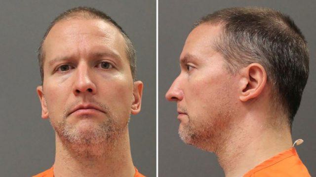 Photo of Fijan fianza de 1,25 millones de dólares para policía acusado de matar a George Floyd