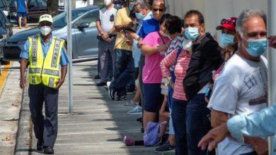 Photo of Desde ayer multas de hasta 500 dólares por no llevar mascarilla en Miami