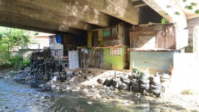 Photo of 99,742 personas viven en riesgo en 3 provincias del Cibao