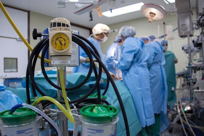 Photo of Empresas colombianas crean hospitales móviles que se fabrican en 20 días