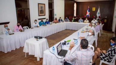 Photo of PUERTO PLATA: Cámara de Comercio propone Plan de Ordenamiento
