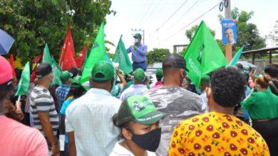 Photo of Leonel apoyará extensión de la Ley incentiva inversiones zona fronteriza