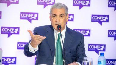 Photo of Equipo de Gonzalo Castillo no autorizó se transmitiera encuentro en el Conep