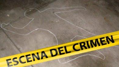 Photo of Hijo mata madre en el callejón Los Ventura en municipio de Tamboril