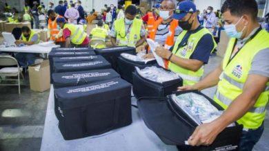 Photo of Estado le dará 800 millones al PLD, PRM, PRD y PRSC por elecciones