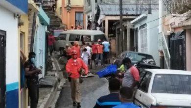 Photo of Explosión en tanque de almacenamiento de agua en Santiago provoca heridos y afecta viviendas