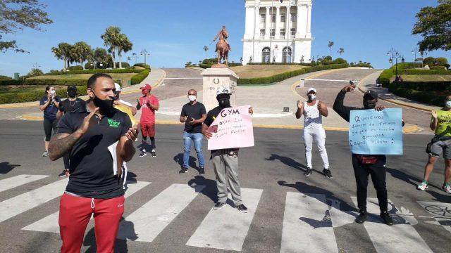 Photo of Dueños de gimnasios reclaman reapertura ante crisis